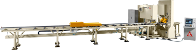 poinçonneuse Geka Alfa 500 - 220T