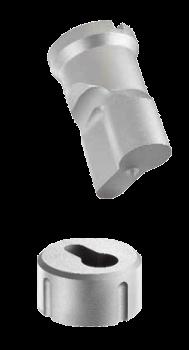Poinçons et matrices adaptables FOT pour Peddinghaus  Hydraulic 502