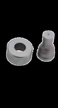 Poinçons et matrices adaptables FOT pour Peddinghaus  Hydraulic 280